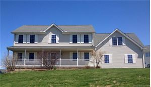 Photo of 18 Settlement Circle, Suffield, CT 06078 (MLS # 170114811)