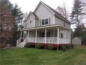 Photo of 15 Mountain Road, Stafford, CT 06076 (MLS # 170212811)