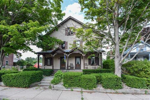 Photo of 506 Main Street, New Hartford, CT 06057 (MLS # 170218811)