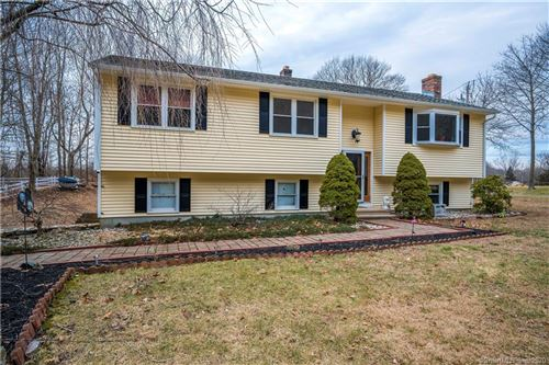 Photo of 172 Forest Road, North Branford, CT 06472 (MLS # 170272811)