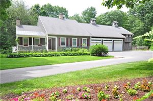 Photo of 45 Jefferson Hill South Road, Litchfield, CT 06759 (MLS # 170008812)