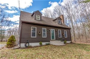 Photo of 47 Cook Hill Road, Griswold, CT 06351 (MLS # 170057812)