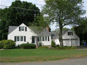 Photo of 52 Timber Hill Road, Cromwell, CT 06416 (MLS # 170061812)