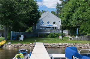 Photo of 4 Island Trail, Morris, CT 06763 (MLS # 170069812)