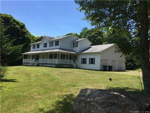 Photo of 4 Cedar Hollow Drive, Old Lyme, CT 06371 (MLS # 170099812)