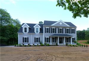Photo of 918 Foster Street Extension, South Windsor, CT 06074 (MLS # 170114812)