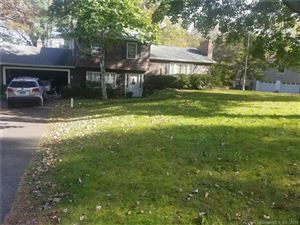 Photo of 22 Curtis Road, Middlebury, CT 06762 (MLS # 170149812)