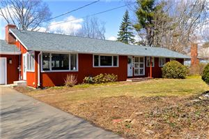 Photo of 1464 Ridge Road, North Haven, CT 06473 (MLS # 170171812)