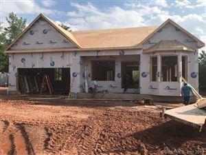 Photo of 90 Applegate #136, Southington, CT 06032 (MLS # 170189812)