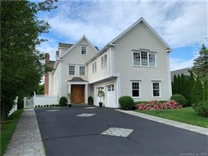 Photo of 50 East Maple Street, New Canaan, CT 06840 (MLS # 170193812)