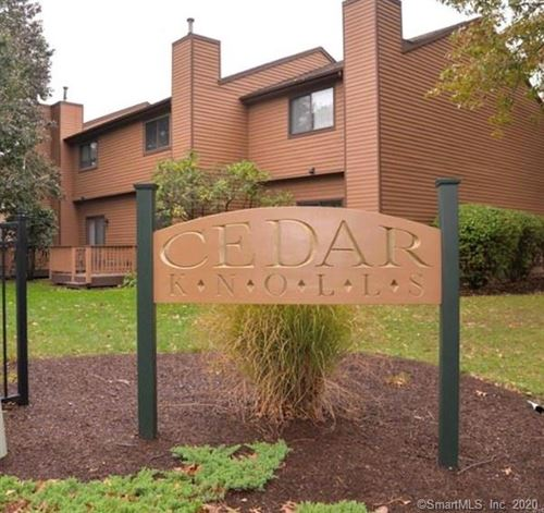 Photo of 12 Cedar Knolls Drive #12, Branford, CT 06405 (MLS # 170269812)