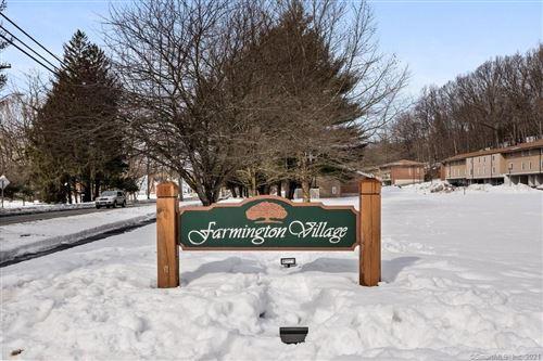 Photo of 1646 Farmington Avenue #4, Farmington, CT 06085 (MLS # 170374812)