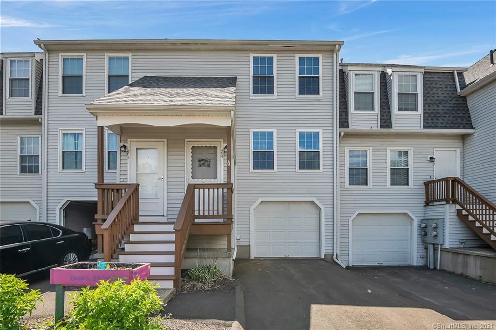 229 Branford Road #304, North Branford, CT 06471 - #: 170398812