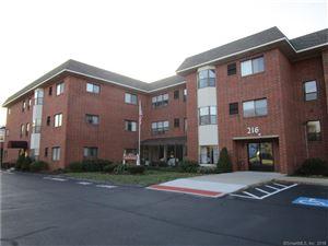 Photo of 216 Quinnipiac Avenue #316, North Haven, CT 06473 (MLS # 170033813)