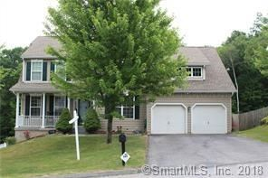 Photo of 380 Hillandale Boulevard, Torrington, CT 06790 (MLS # 170060813)