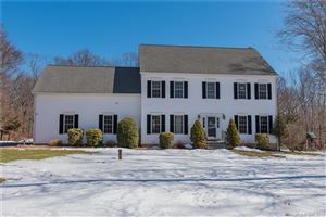 Photo of 13 Jolin Lane, Colchester, CT 06415 (MLS # 170063813)