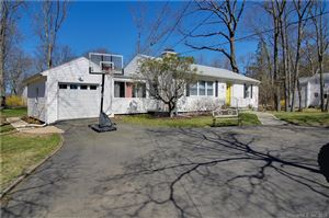 Photo of 852 Beechwood Road, Orange, CT 06477 (MLS # 170074813)