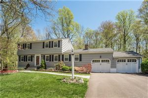 Photo of 248 Glenwood Drive, Guilford, CT 06437 (MLS # 170082813)