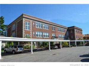 Photo of 30 Schoolhouse Drive #203, West Hartford, CT 06110 (MLS # 170083813)