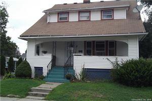 Photo of 74 Morningside West Street, Hartford, CT 06112 (MLS # 170111813)