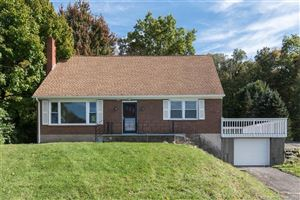 Photo of 468 Clearview Avenue, Harwinton, CT 06791 (MLS # 170134813)