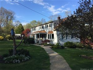 Photo of 469 Taft Pond Road, Pomfret, CT 06259 (MLS # 170081814)