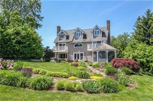 Photo of 25 Gilbert Hill Road, Chester, CT 06412 (MLS # 170095814)