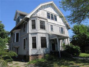 Photo of 122 Tremont Street, Hartford, CT 06105 (MLS # 170104814)