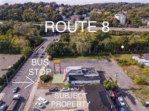 Photo of 718 West Main Street, Waterbury, CT 06702 (MLS # 170133814)