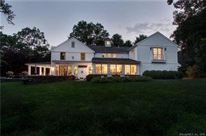 Photo of 600 Hoydens Hill Road, Fairfield, CT 06824 (MLS # 170156814)