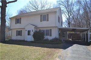 Photo of 238 Woodycrest Drive, East Hartford, CT 06118 (MLS # 170168814)