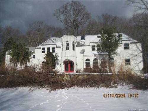 Photo of 11 Dogwood Court, Woodbridge, CT 06525 (MLS # 170222814)
