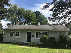Photo of 21 Pinecrest Drive, Plainville, CT 06062 (MLS # 170233814)