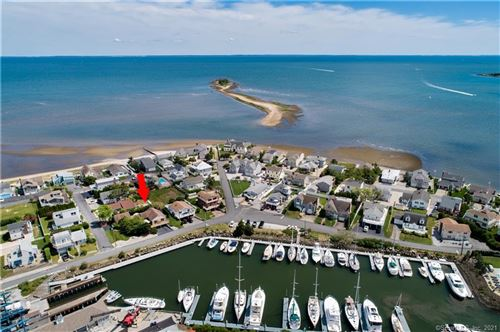Photo of 44 Pilots Point Drive, Westbrook, CT 06498 (MLS # 170412814)