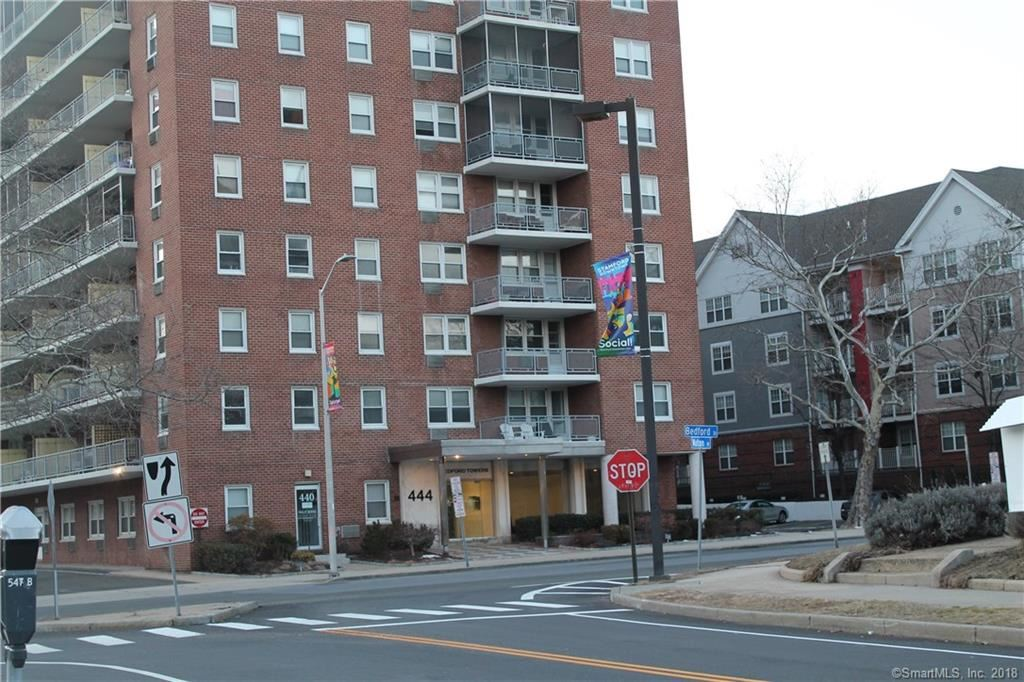 Photo for 444 Bedford Street #1R, Stamford, CT 06901 (MLS # 170042814)
