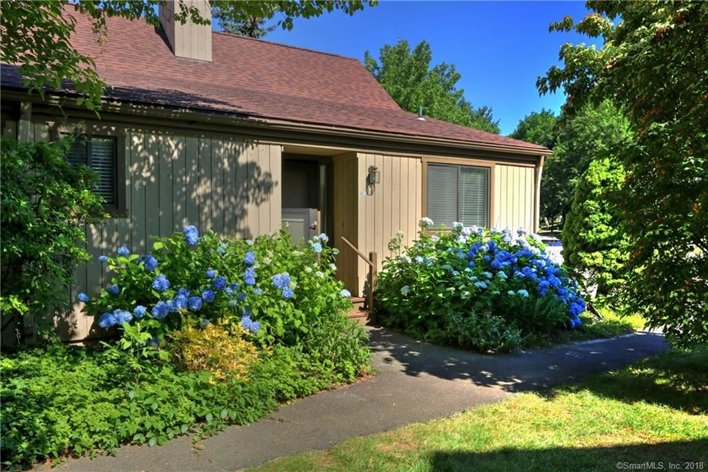 Photo for 361 Sequoia Lane #361A, Stratford, CT 06614 (MLS # 170103814)
