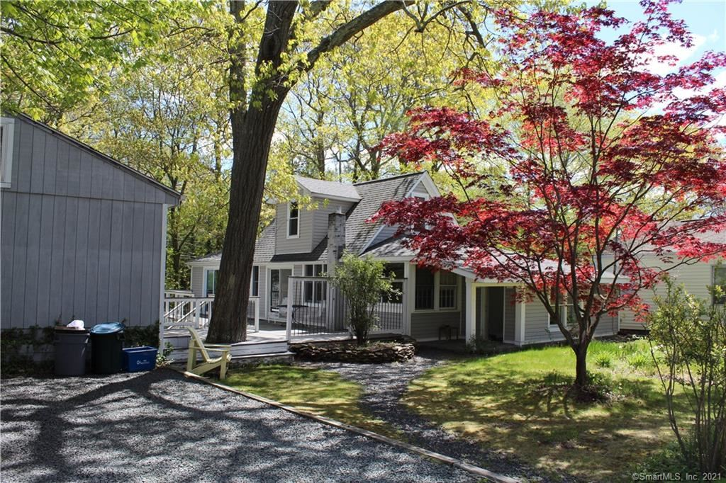 6 College Place, Wolcott, CT 06716 - #: 170384814