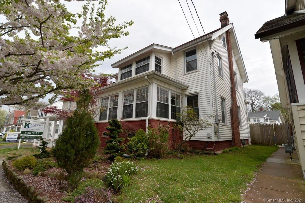 25 Parker Place, New Haven, CT 06512 - #: 170386814