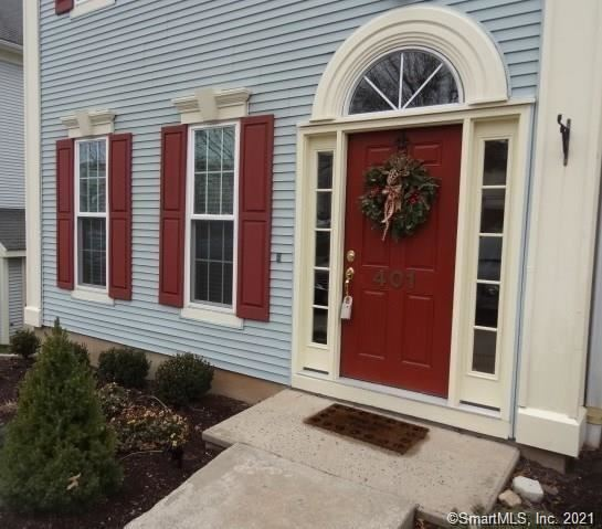 401 Cambridge Commons #401, Middletown, CT 06457 - #: 170395814