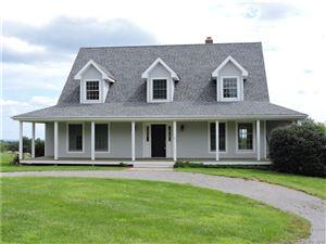 Photo of 37 Town Farm Road, Woodstock, CT 06281 (MLS # 170083815)