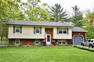 Photo of 46 Jared Hall Hill Road, Sterling, CT 06377 (MLS # 170086815)