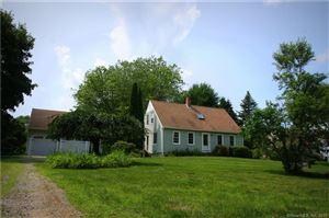 Photo of 207 Avery Hill Road, Ledyard, CT 06339 (MLS # 170209815)