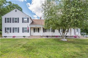 Photo of 1448 West Street, Southington, CT 06489 (MLS # 170211815)