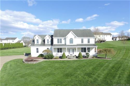 Photo of 208 Stone Hill Drive, Rocky Hill, CT 06067 (MLS # 170289815)