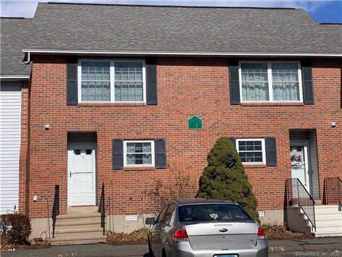 Photo of 190 Tomlinson Avenue #4D, Plainville, CT 06062 (MLS # 170299815)