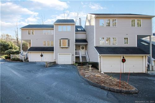 Photo of 132 Winterbourne Lane #132, Canton, CT 06019 (MLS # 170367815)