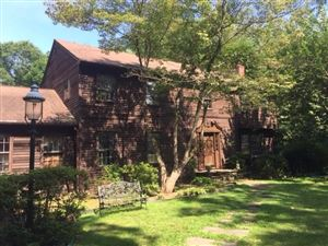 Photo of 6 Moss Ledge Road, Westport, CT 06880 (MLS # 99194815)