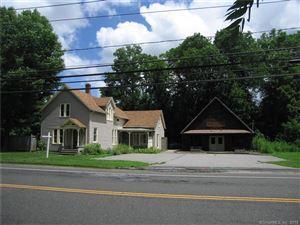 Photo of 376 Main Street, New Hartford, CT 06057 (MLS # L10214815)