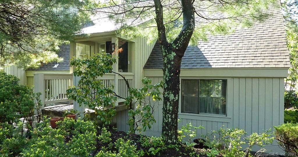 2 Heritage Village #B, Southbury, CT 06488 - #: 170408815