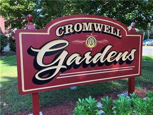 Photo of 2314 Cromwell Hills Drive #2314, Cromwell, CT 06416 (MLS # 170128816)